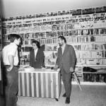 Apertura da Librería Xistral