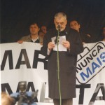 Na Praza de María Pita