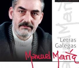 Catálogo de publicacións Manuel María