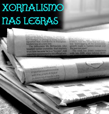 Xornalismo nas Letras